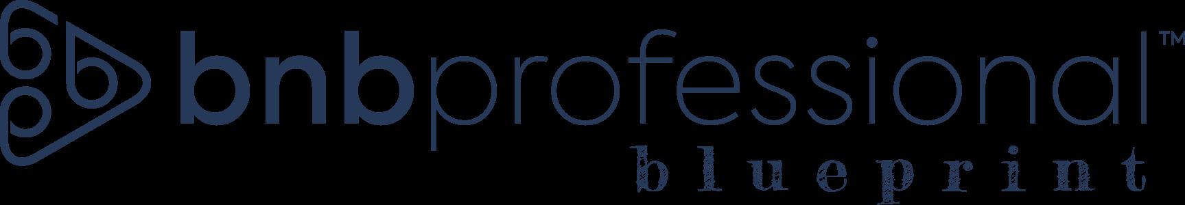 BnB Professional Blueprint